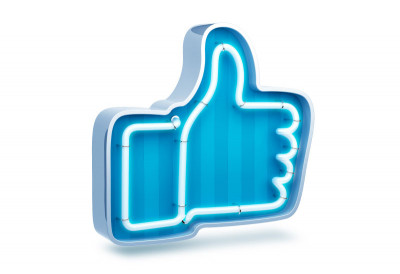 Скидка подписчикам Facebook