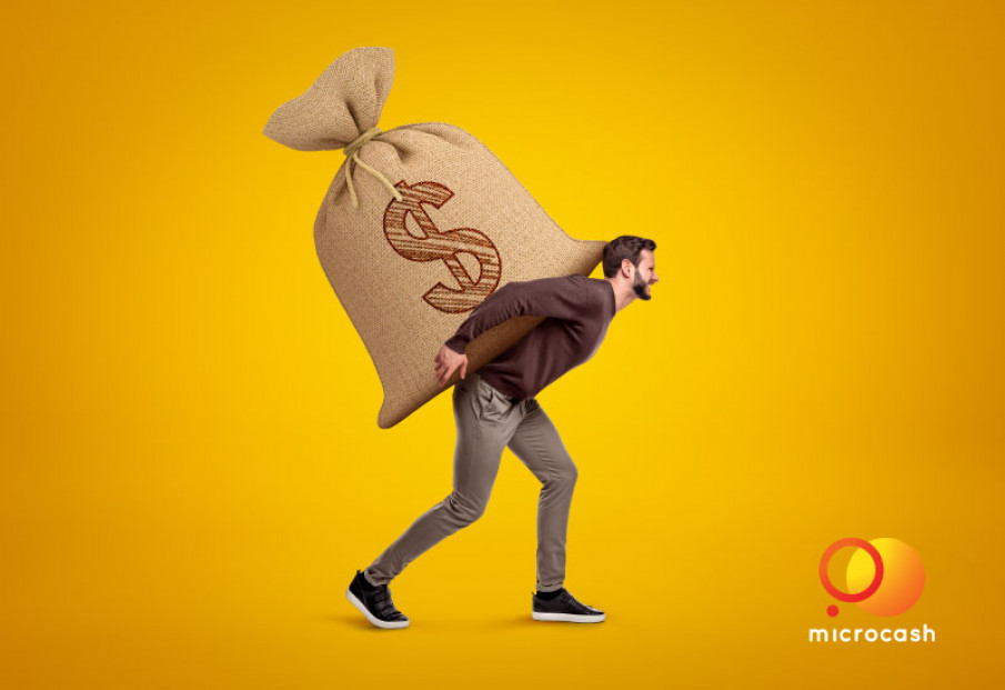 Як брати кредити та не потрапити в боргову яму