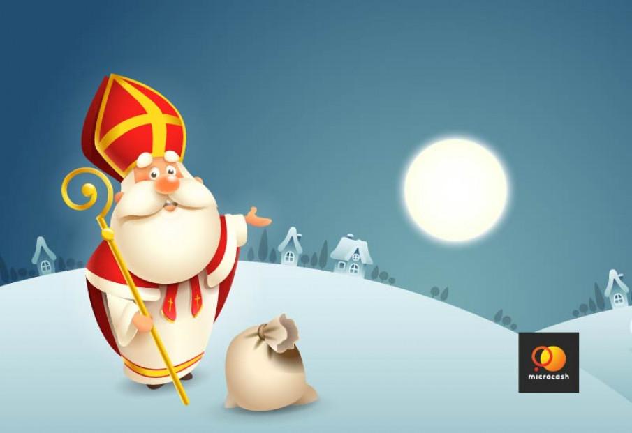 Привітання із Днем Святого Миколая